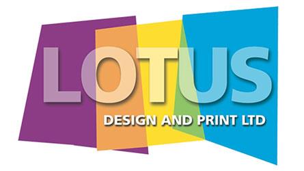 Lotus Design & Print